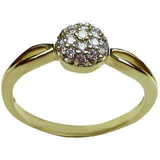 Azira Jewels Fyllo Diamond Ring