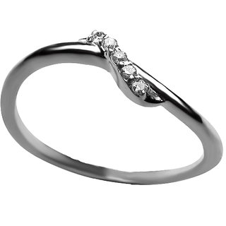 Azira Jewels Verso Diamond Ring