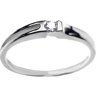 Azira Jewels Helix Diamond Ring