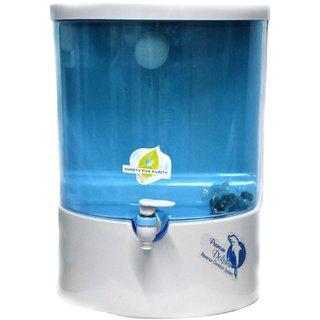 Saffire Spring Dolphin 10 Litre RO Water Purifier