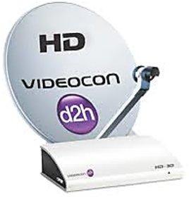 Videocon d2h HD Set Top Box
