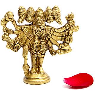 only4you Lord Hanuman Idol