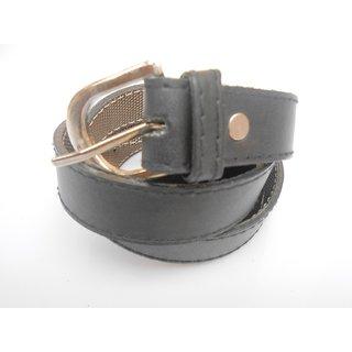 Gci Casual Stylish Women's Dina Belts Exclusive Design Bl-07 Black
