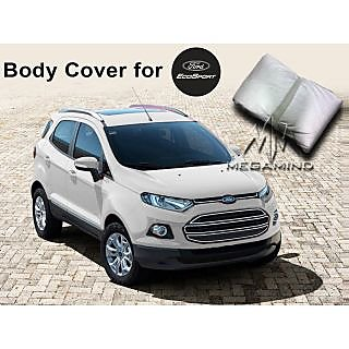 Car Body Cover Of For Ford Ecosport Ford Eco Sport Body Cover