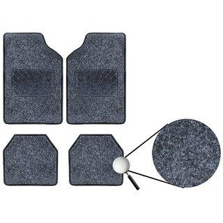 AutoSun-Grey Carpet Car Foot Mat For Maruti Suzuki New Alto 800
