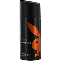 Playboy Miami Deodorant Spray - 150 Ml