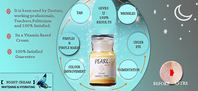 Pearl Fairness Cream