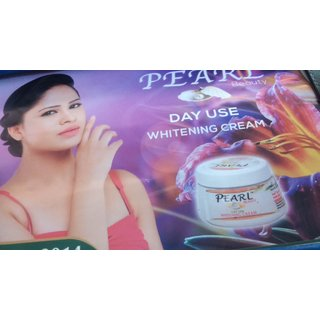 pearl fairness cream - Day Cream