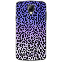 EYP Leapord Print Back Case Cover For Samsung S4 60082
