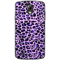 EYP Leapord Print Back Case Cover For Samsung S4 60079