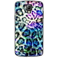 EYP Leapord Print Back Case Cover For Samsung S4 60081