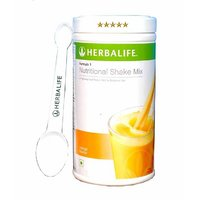Herbalife - 500 Gm French Mango Flavour From Herbalife Independent Distributor [CLONE] [CLONE] [CLONE] [CLONE] - 6354916