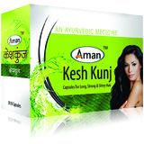 Aman Kesh Kunj Hair Capsules