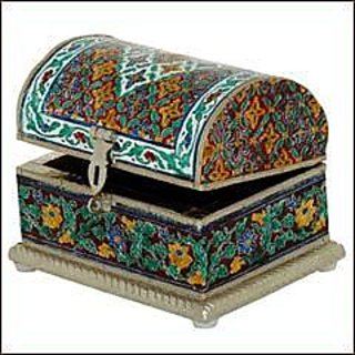 Jewellery Boxes Multicolor
