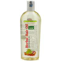 Divine Noni Herbal Hair Oil 200ml - Pack Of Three Bottles (3 Nos)