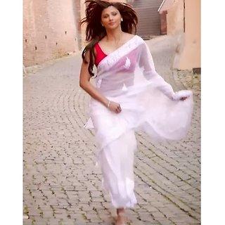 Jai Ho Bollywood Designer Saree