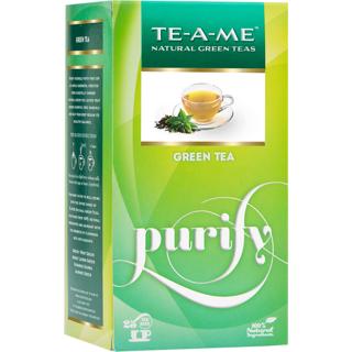 TE-A-ME Green Tea,  25 Piece(s)/pack Standard