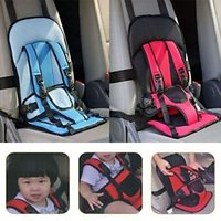 Baby Child Infant Car Safety Seat Auto Multifunction Baby Carrier