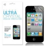 Spigen Ultra Crystal For IPhone4/4s