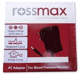 Rossmax Adaptor for Rossmax BP Monitor