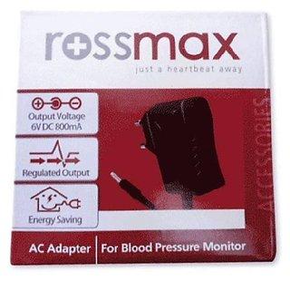 Rossmax Adaptor for Rossmax BP Monitor