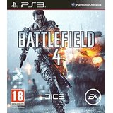 Battlefield 4 PS3 Limited Edition With China Rising & Battlefield 4 Dog Tag