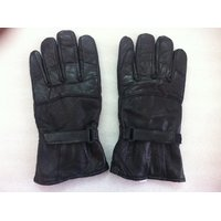 Leather Gloves + Waranty- Buy 3 Get 1 FREE- Buy 5 Get 2 FREE- Buy 8- Get 4