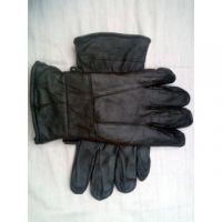 Men's Winter Leather Gloves