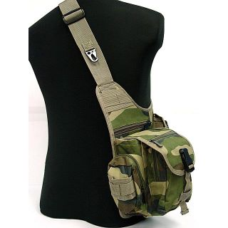1000D Outdoor SWAT Utility Multipurpose Tactical Shoulder Bag Pouch for outdoor