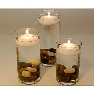 Decorative Floating Candles