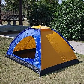 PICNIC CAMPING TENT FOR 3 PERSON-DC BEST QUALITY