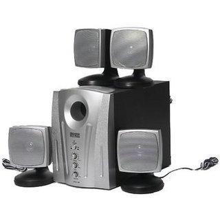 Intex IT 2650 FM Multimedia Speakers