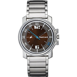 Fastrack Upgrades Analog Watch - For Men - 6411336