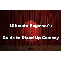 Learn Stand Up Comedy From The Ground Up