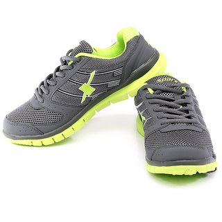 sparx gray casual shoes in india  shopclues online