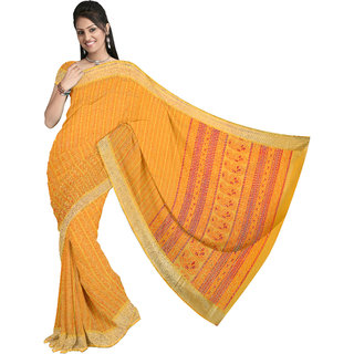 Vandana Fashion Designer Banarasi Saree