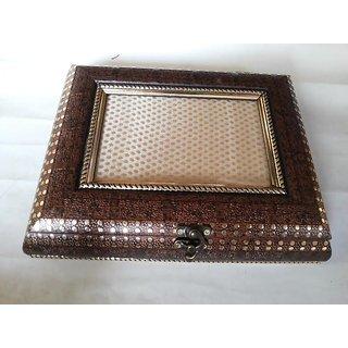 Beautiful Gift Box Brown