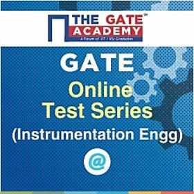 GATE 2016 Online Test Series-Instrumentation Engineering