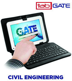 GATE 2016 tabGATE-Civil Engineering