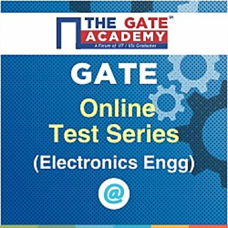 GATE 2016 Online Test Series-Electronics and Communication