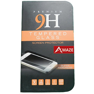 Samsung Galaxy Note II N7100 Tempered Screen Guard-Transparent