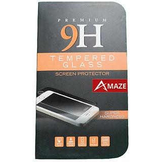 Nokia XL Tempered Screen Guard-Transparent