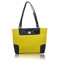 Redfort Lavish Yellow Magneta Shoulder Bag
