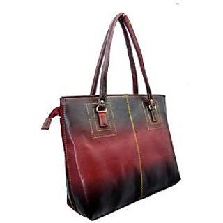 Redfort Premium Maron Handbag