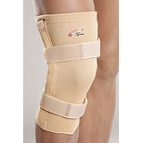 Tynor Knee Cap With Rigid Hinge S M L Xl