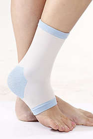 Tynor Anklet Comfeel (Single)