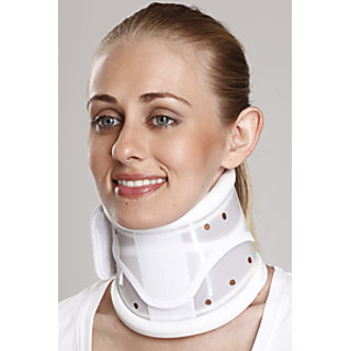 Tynor Cervical Collar Hard Adjustable (S / M / L)