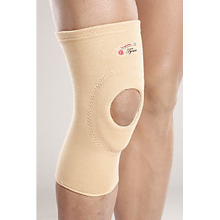 Tynor Knee Cap Open Patella Single S M L Xl