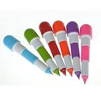 5pcs Funny capsule Mini Ball pen