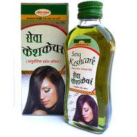 Ayurvedic herbal Seva Keshcare Oil